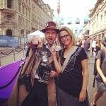 2014 London day 5 Carnaby & RegentStreet