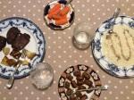 Cena con balsamico