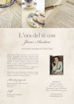 Jane Austen con CleliaCanè