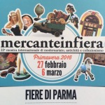 Mercante in Fiera Primavera!